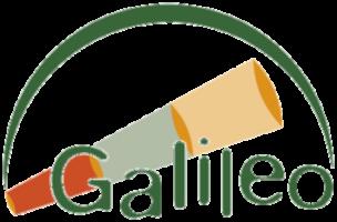 Logo der GMS Galileo